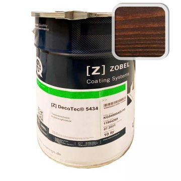 Защитное масло для террас Deco-tec 5434 BioDeckingProtectX, Зебрано, 1л