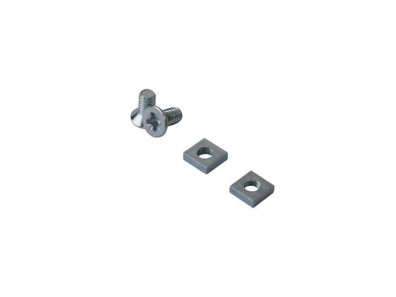 Вставка регулировочная 116-06, серебро. ROS6040