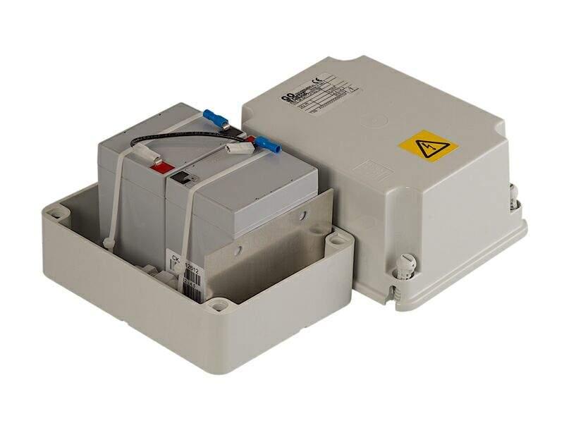 Аккумулятор аварийного питания 24V для CF10/2