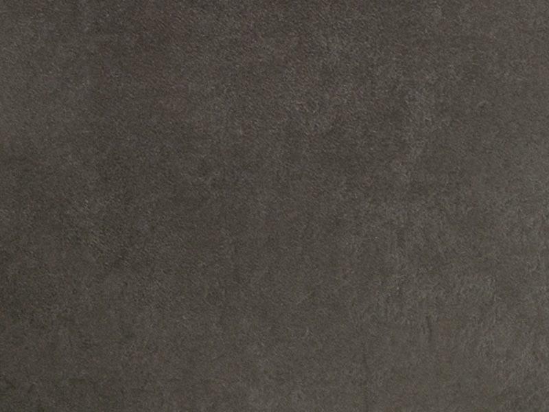 Бортик пристеночный овальный ALPHALUX вулканический пепел, 45*25 мм, L=4000 мм. ALF0208/35