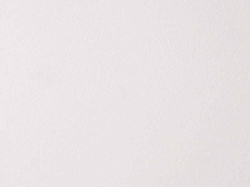 Бортик пристеночный треугольный ALPHALUX, 30*25 мм, L=4.1м, белый шагрень, алюминий. ALF0200/30