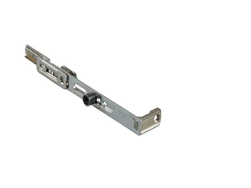Концевой запор Maxbar неудлиняемый с 1 роликовой цапфой, 150 мм. FUR0137