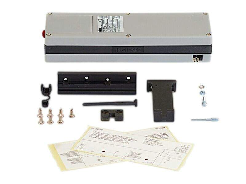 Автоматический привод цепной VARIA UNI 230V, серый, 01654544