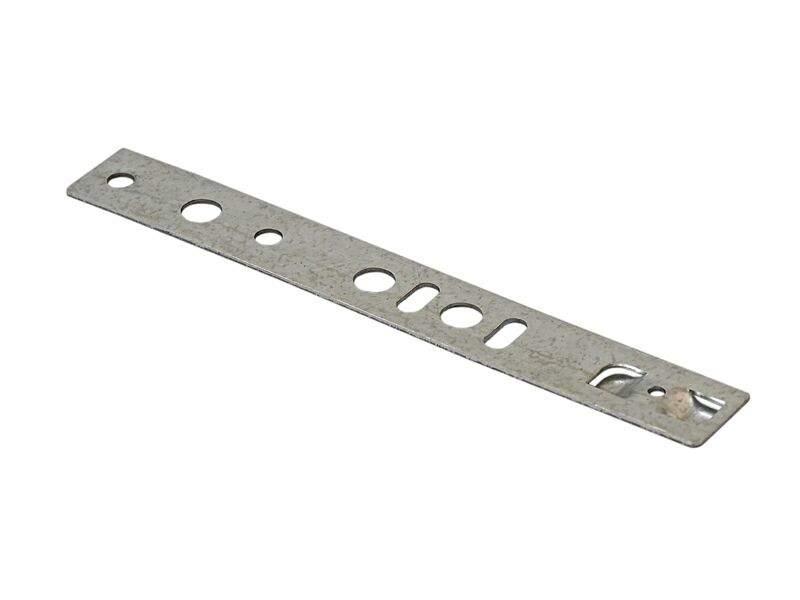 FIRMAX Пластина анкерная190 мм для профиля KBE, LG