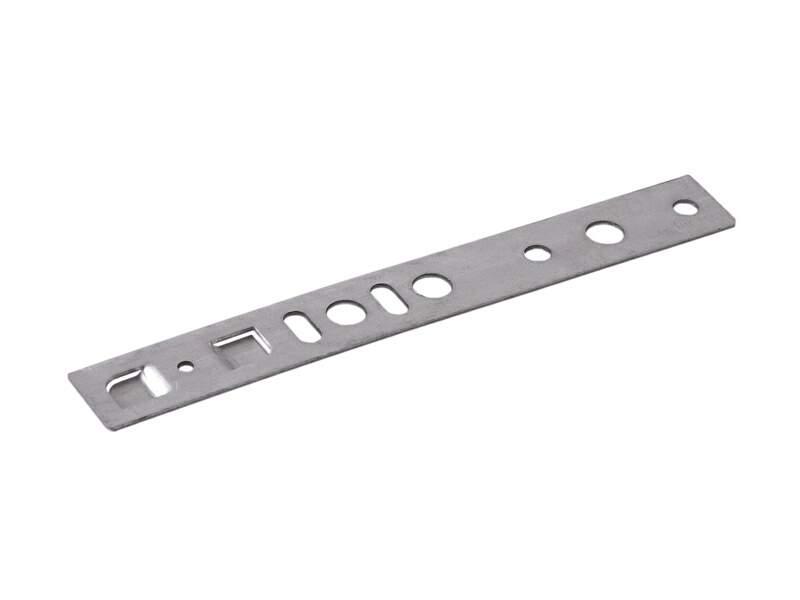 Пластина анкерная для профиля KBE AD 70, 190 мм. ANK0009/1