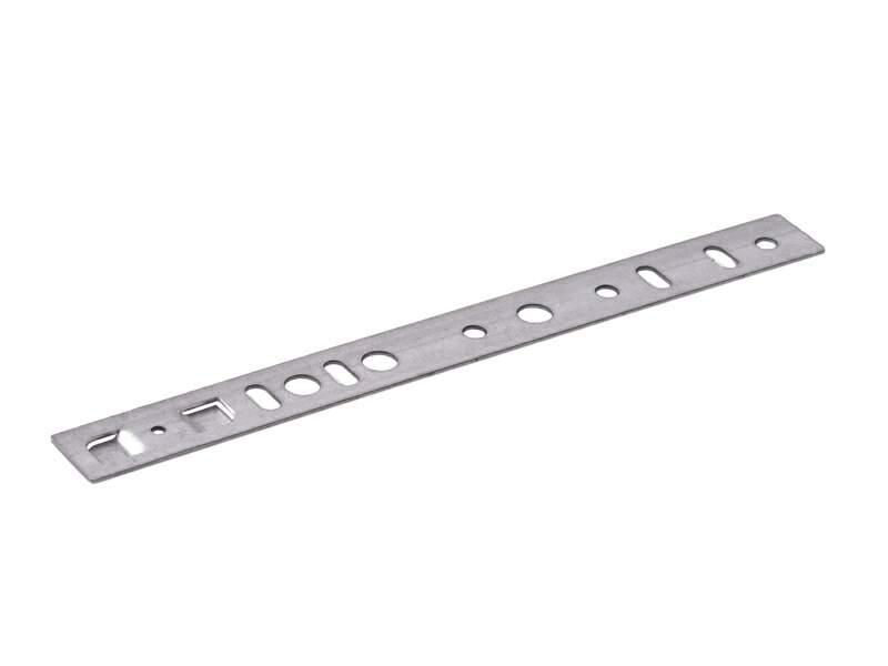 Пластина анкерная для профиля KBE AD 70, 255 мм. ANK0049.12