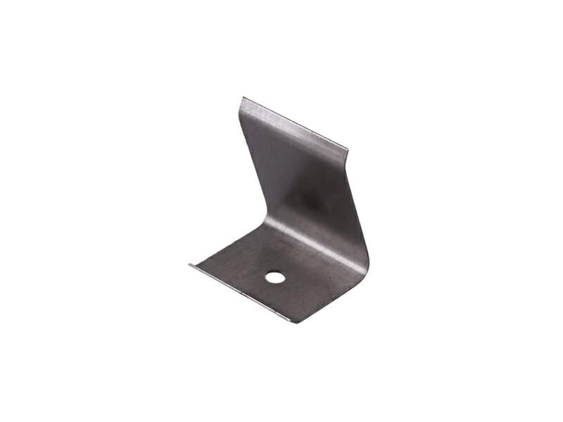 FIRMAX Скоба пружинная для крепления подоконника (удлиненная)