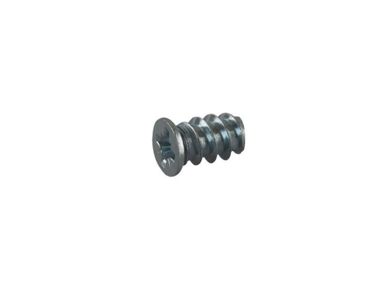 Евровинт 6,3*10,5, крест PZD2, сталь, оцинкованный FIRMAX. FRM0800.67/2