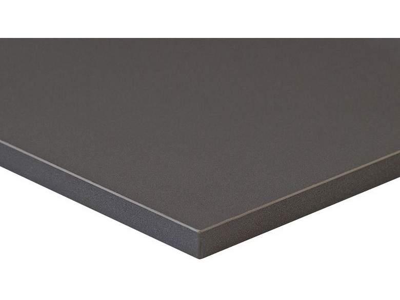 Фасад МДФ антрацит суперматовый MetalDeco (Antracita MetalDeco) ALVIC. FAS0255