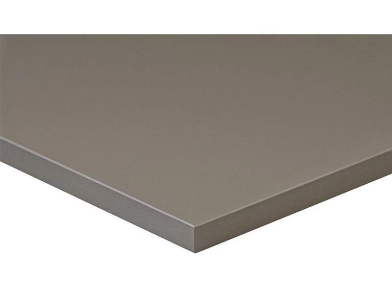 Фасад МДФ базальт суперматовый MetalDeco (Basalto MetalDeco) ALVIC. FAS0252