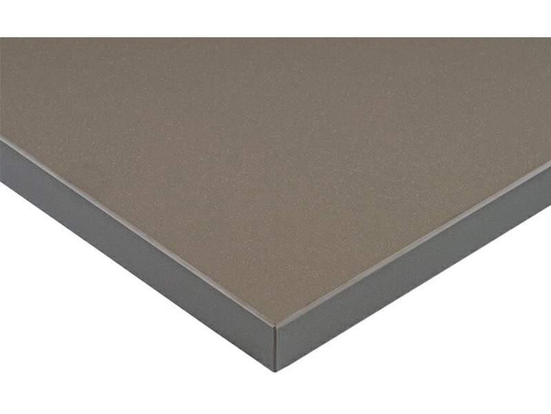 Фасад МДФ глянцевый базальт металлик ZENIT (Basalto Pearl Effect ZENIT) ALVIC. FAS0122