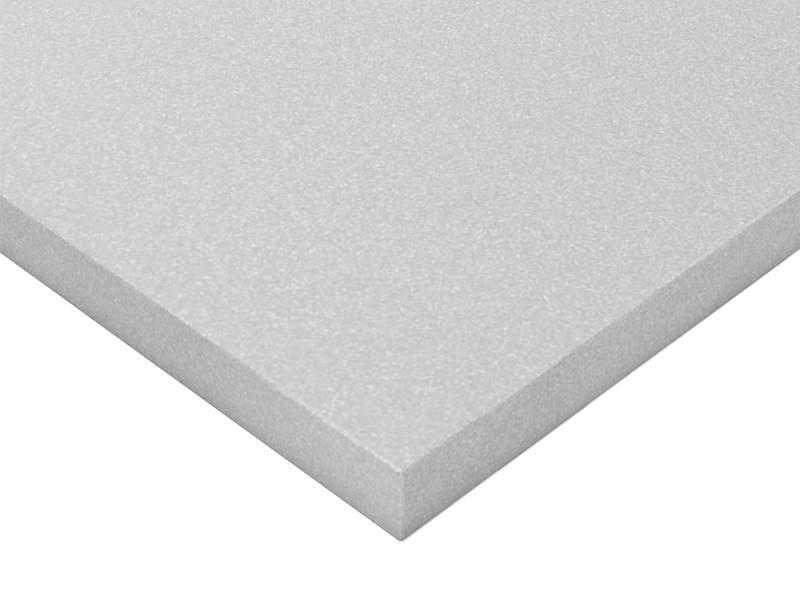 Фасад МДФ глянцевый белый туман 670 AGT. FAS0400/670