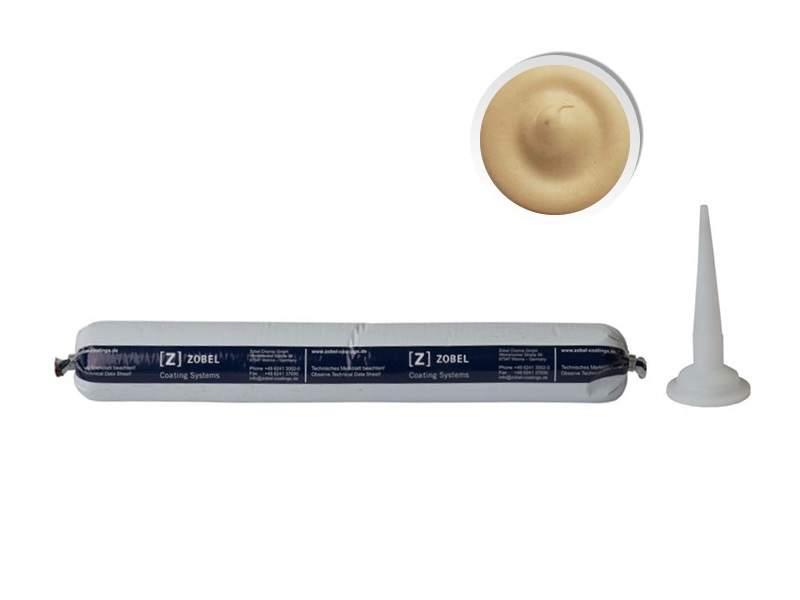 Герметик межвенцовый Zowo-Seal 5014 (клен) 620 мл. ZWD1010A
