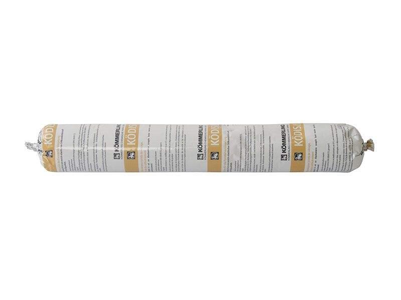 KOEDISIL NT600 Силикон прозрачный 600мл