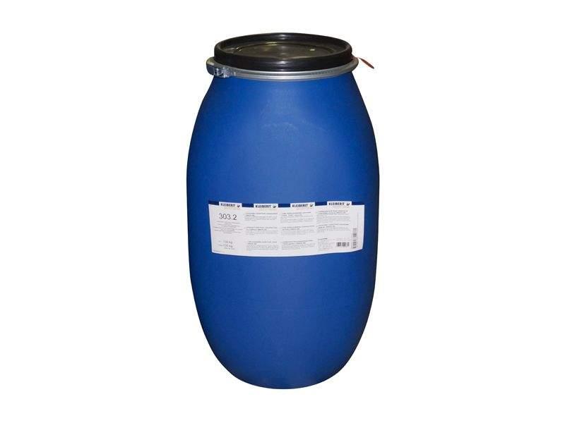 Клей Kleiberit 303.2 поливинилацетатный D3 / D4 130кг. KLB0540