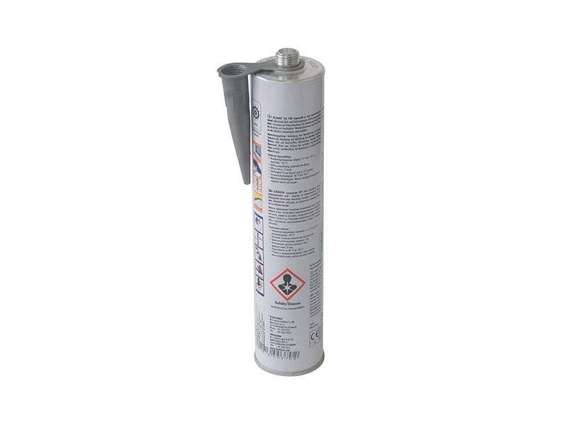 Клей Kleiberit СУПРАКРАФТ 566 серый полиуретановый 310мл. KLB0597
