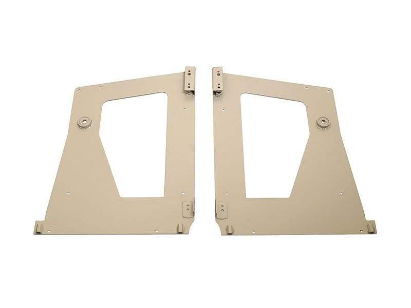 Комплект несущих элементов шкаф-кровати с подшипником, универсальный L+R. FRM1110