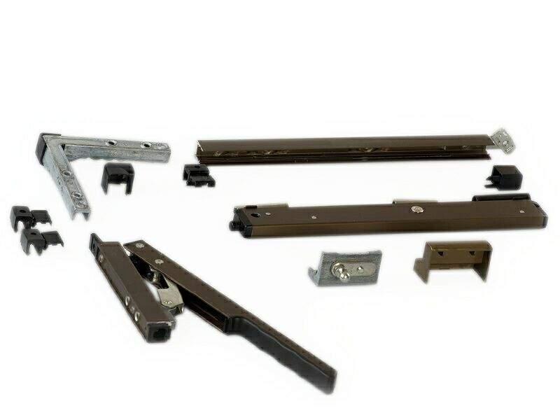 Комплект основной FL 190, коричневый