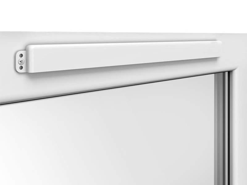 Козырек вентиляционного клапана Air-Box Comfort