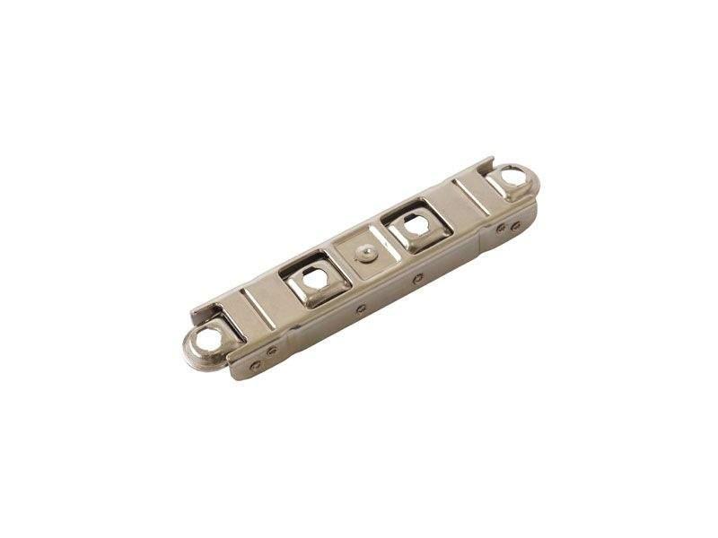 Крепление универсальное для механизмов Free Flap / Up / Swing (1 планка = 1 штука). HWL0200F