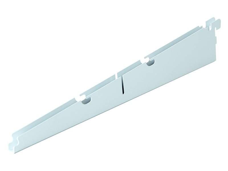 Кронштейн FIRMAX, L=420мм, белый. FRM2525.07