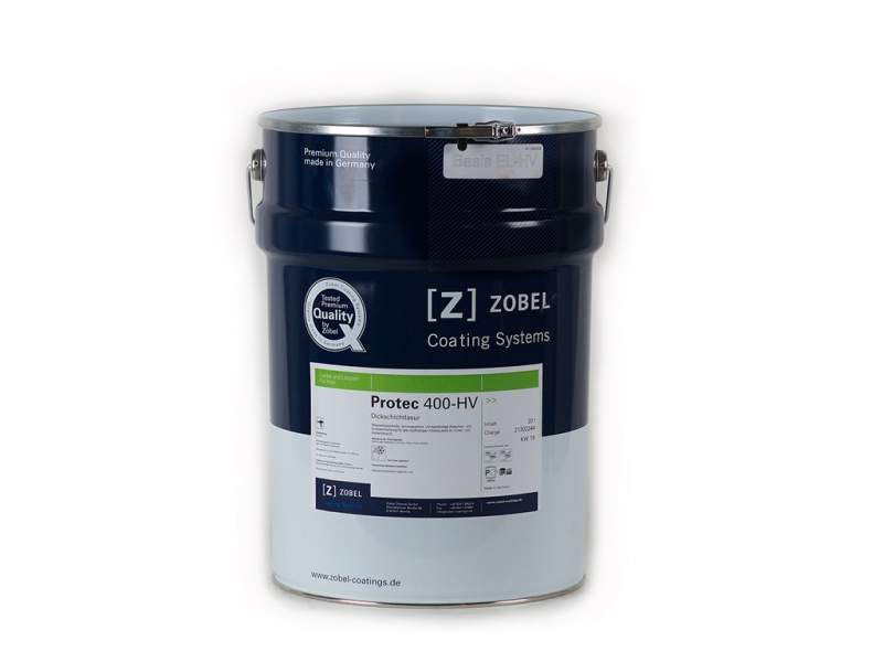Лак оконный Zowo-tec 400 EL, 20 л. ZWP0400EL/20