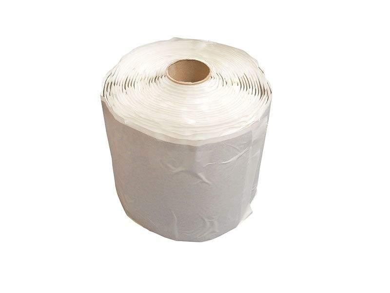 Лента Bauset изолон 3мм MR 1,5х250мм (12м)