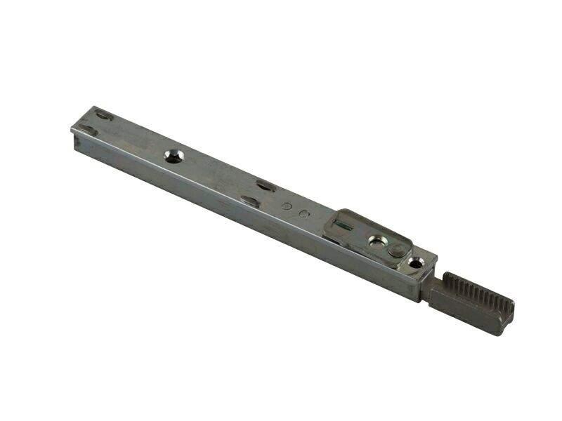 Концевой запор Maxbar с ригелем верхний, L=150 мм MV150186S. FUR0140
