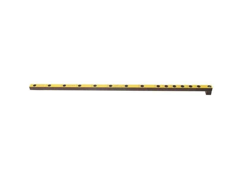 Мебельный кондуктор шаг 25/50 диаметр втулки 7 мм, МК-02. MSH0002