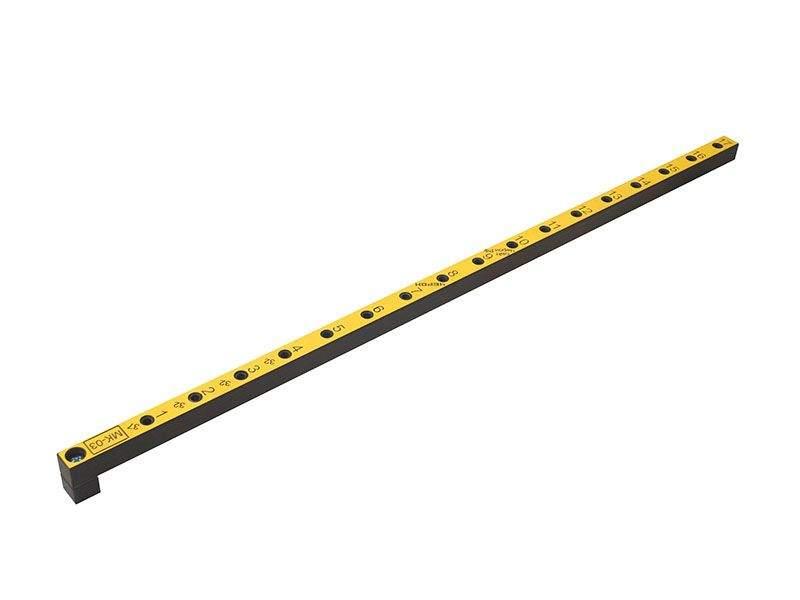Мебельный кондуктор система 32 диаметр втулки 5 мм, МК-03. MSH0003