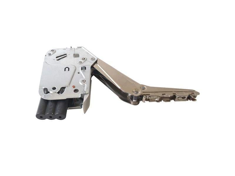 Механизм Free flap 3,15 Правый (модель D), 400-600 / 4,7-6,2кг. HWL0204/R