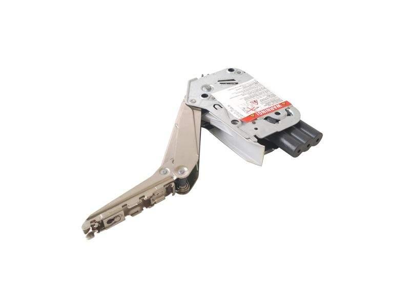 Механизм Free flap 3,15 Правый (модель F), 400-600 / 8,9-12,0 кг. HWL0206/R