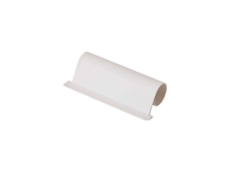 Накладка декоративная верхней петли на створке, WH, белая, Siegenia. FKWB0020-004010