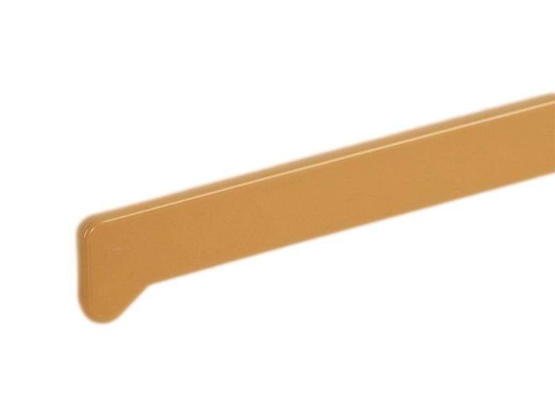Торцевая заглушка Moeller 460мм, светлый дуб / бук