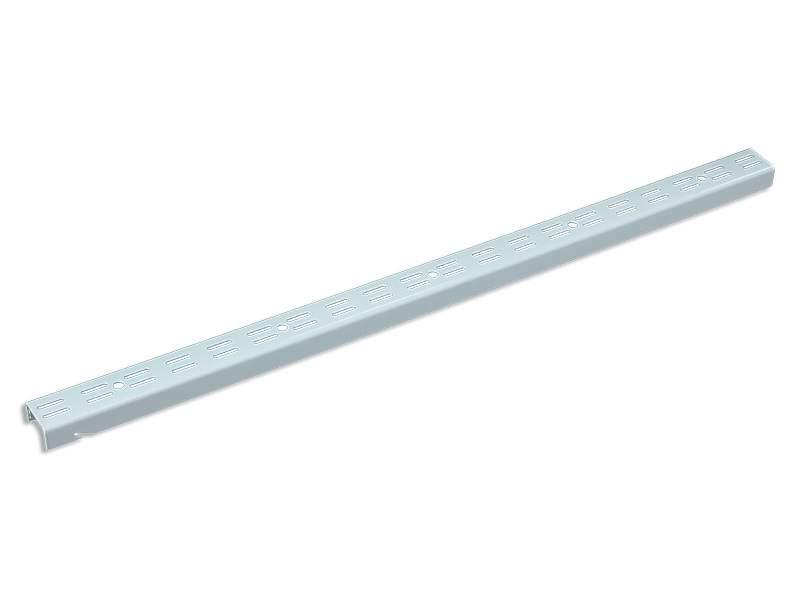 Направляющая настенная FIRMAX, L=660мм, белый. FRM2522.07