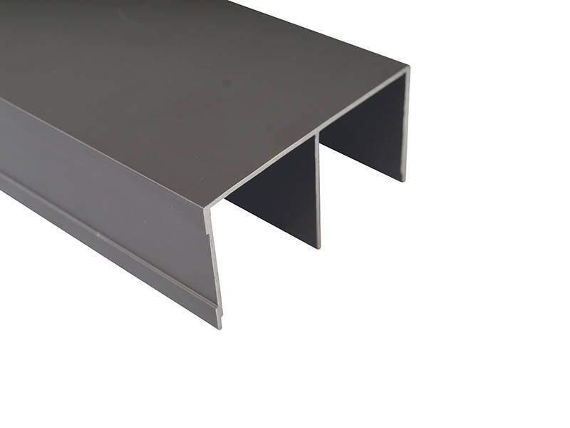 Направляющая верхняя, алюминий, бронза, 5800 мм. PRO3402.27