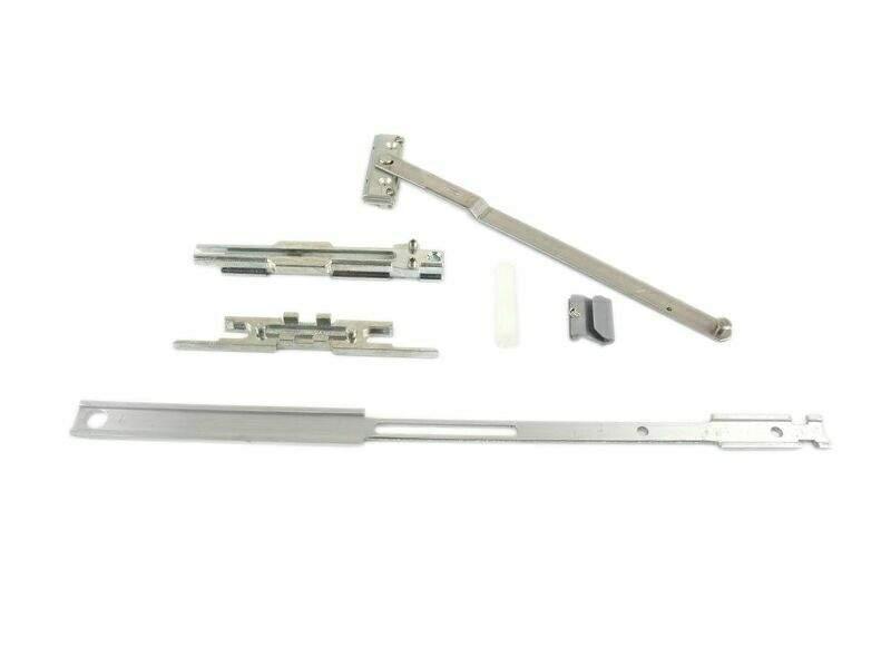 Ножницы дополнительные V.01 ALU 400i