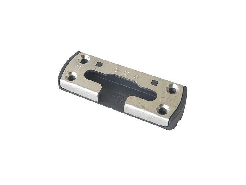 Опора откидная противовзломная KBE 70 (-0,5 мм.) SBK.K.205.P5, Winkhaus. 4996028