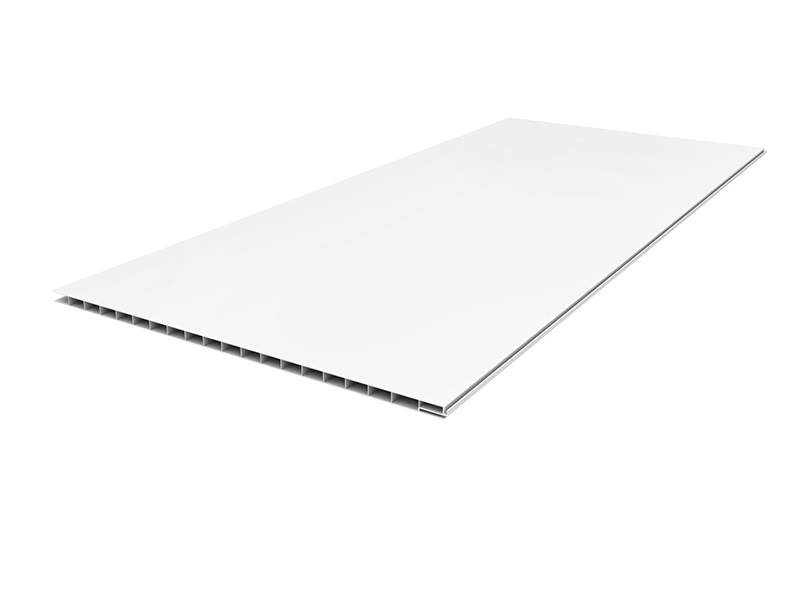 Откос дверной Qunell 200мм белый 6,0 м. KNL0020.07/DVR