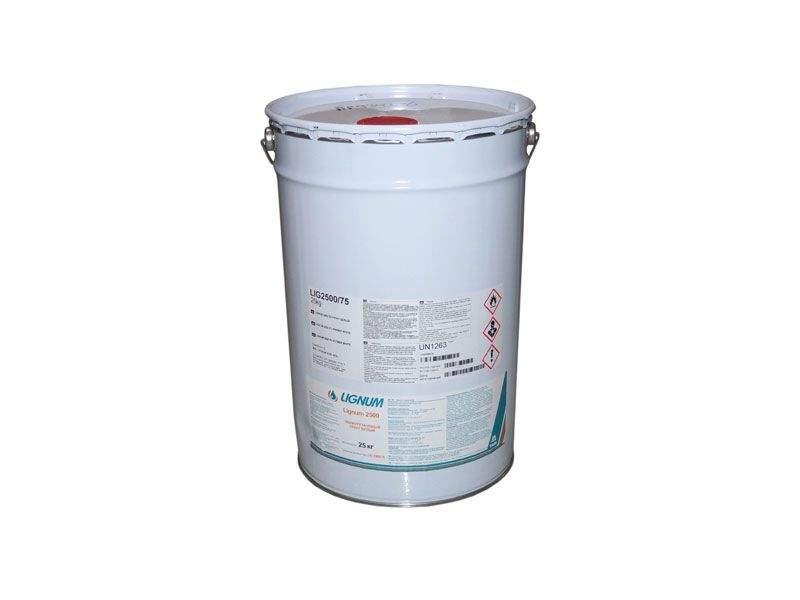 Грунт полиуретановый LIGNUM 2500 белый, 25кг. LIG2500/75