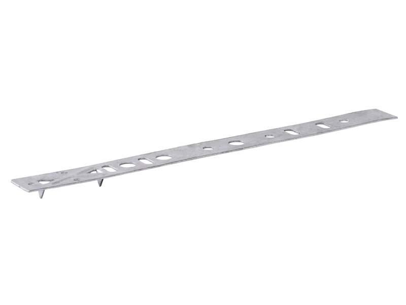 FIRMAX Пластина анкерная для деревянных конструкций (L=275 мм)