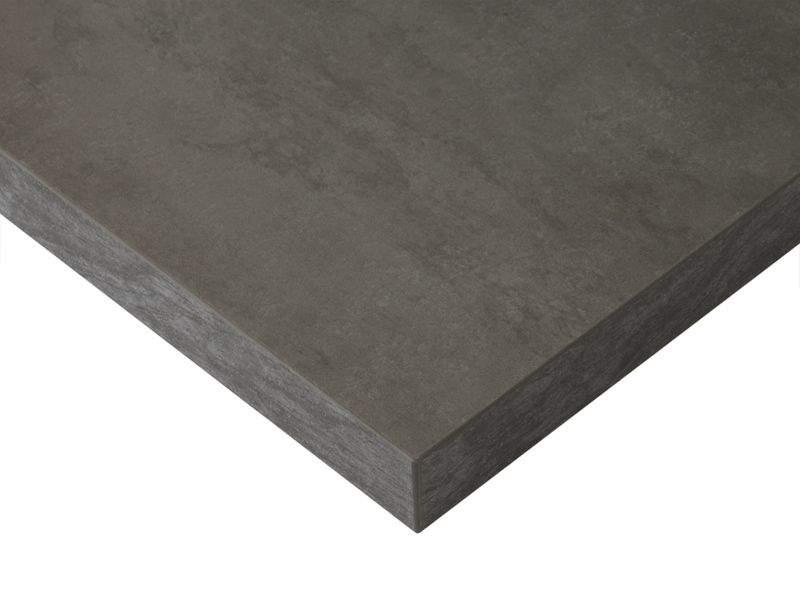 Плита SYNCRON ЛДСП Оксид 04 (Oxid-04), 1220*18*2750 мм. ALV3123.18