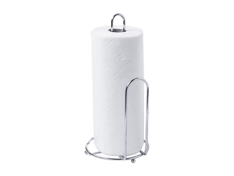 Подставка для бумажных полотенец (хром). MKCWJ207B