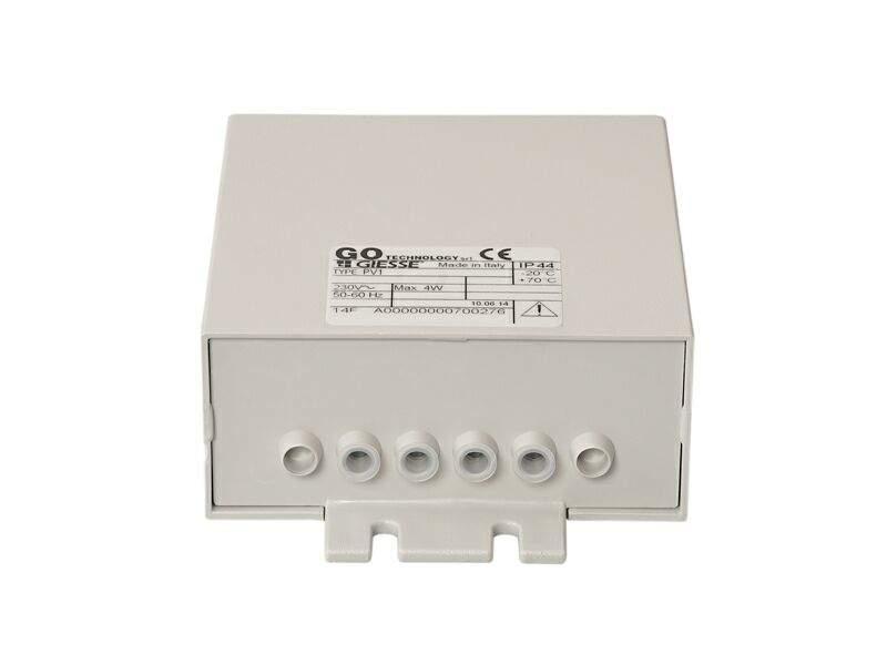 Погодный блок PV1, питане 230V 50Hz