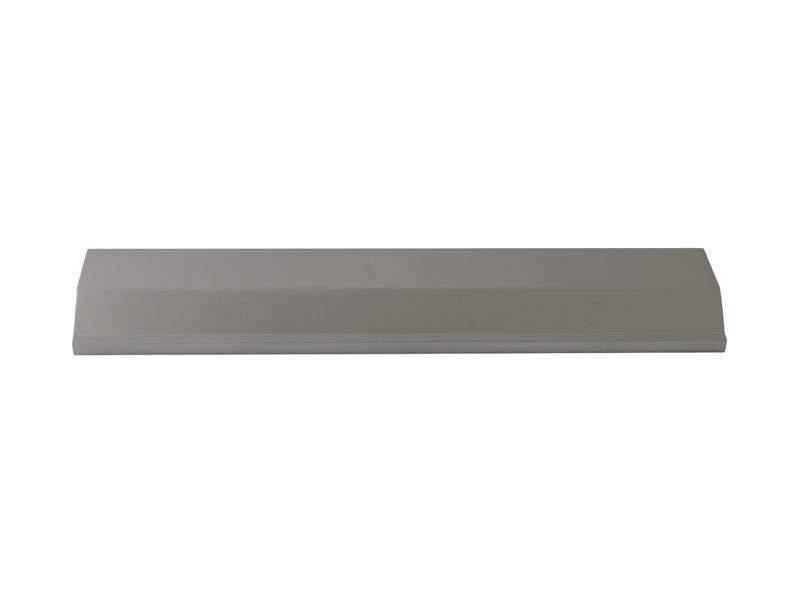 Профиль-ручка 192мм, алюминий. COS0019.60.192
