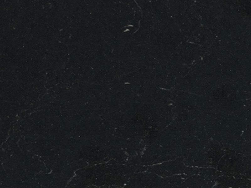 Бортик пристеночный треугольный ALPHALUX, 30*25 мм, L=4.1м, мрамор черный глянец, алюминий. ALF0204/30
