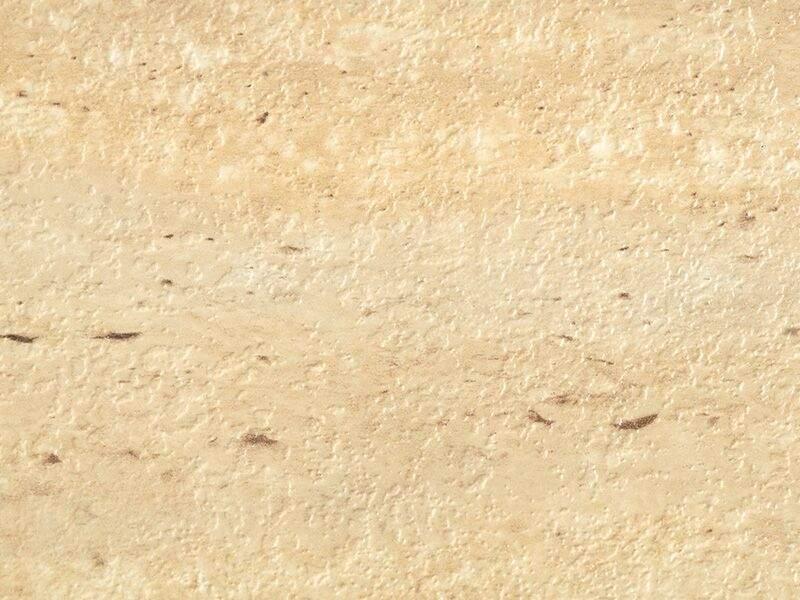 Кромка без клея VEROY Травертин римский природный камень 31мм.. VER0026/21