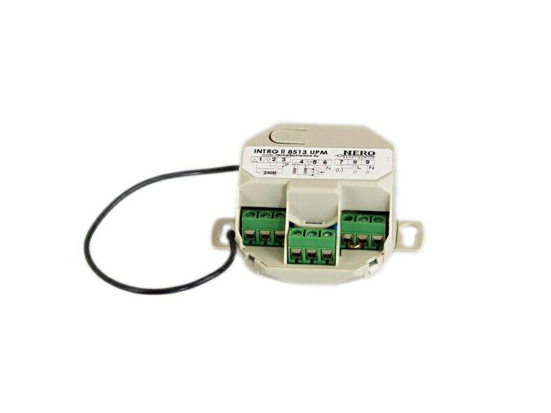 Радиоуправление одноканальное Intro ll 8513 UPM