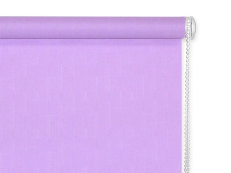 Рулонные шторы однотонные, 48х170 см. Фиолетовый. ESK31007048170