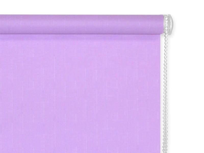 Рулонные шторы однотонные, 52х170 см. Фиолетовый. ESK31007052170